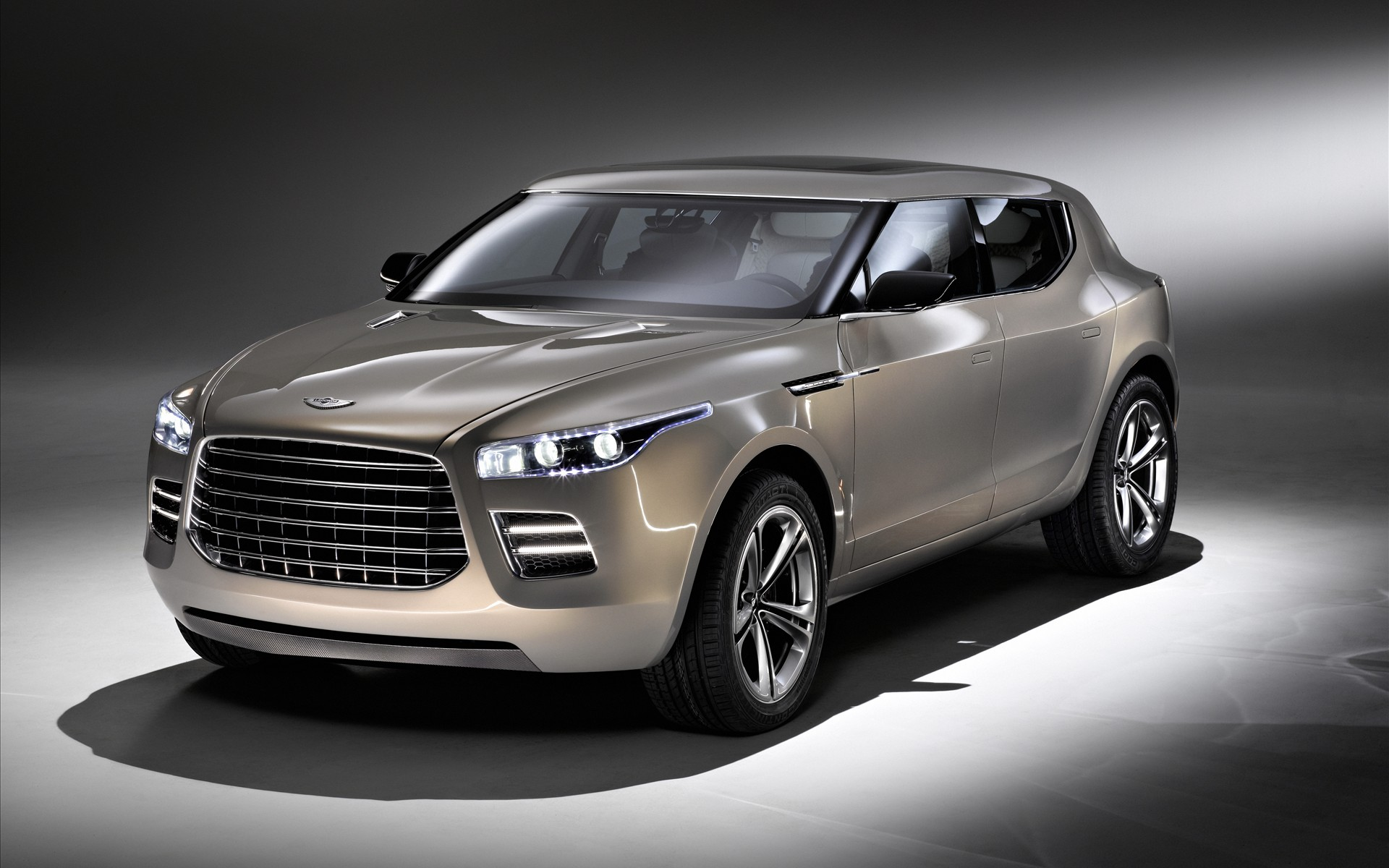 Aston Martin Lagonda Concept Wallpapers HD Wallpapers 1920x1200