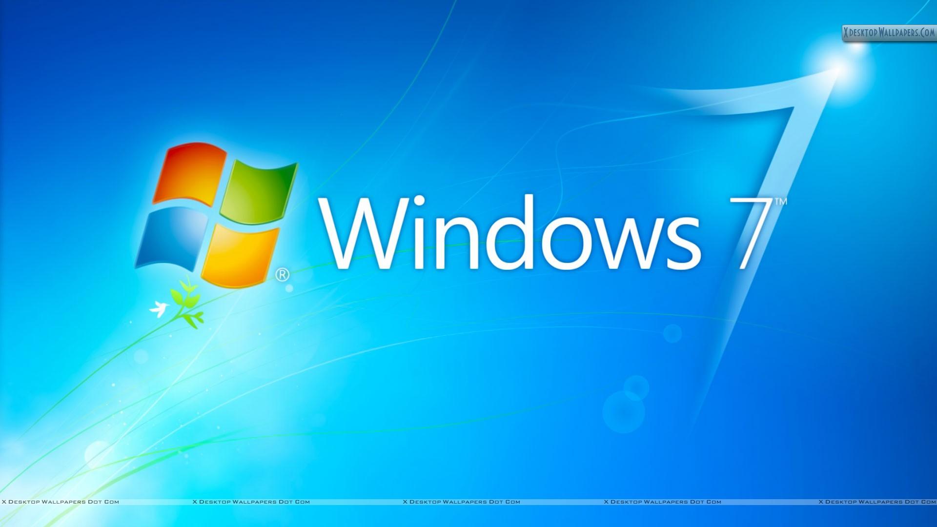 60 Microsoft Windows 7 Desktop Wallpaper On Wallpapersafari