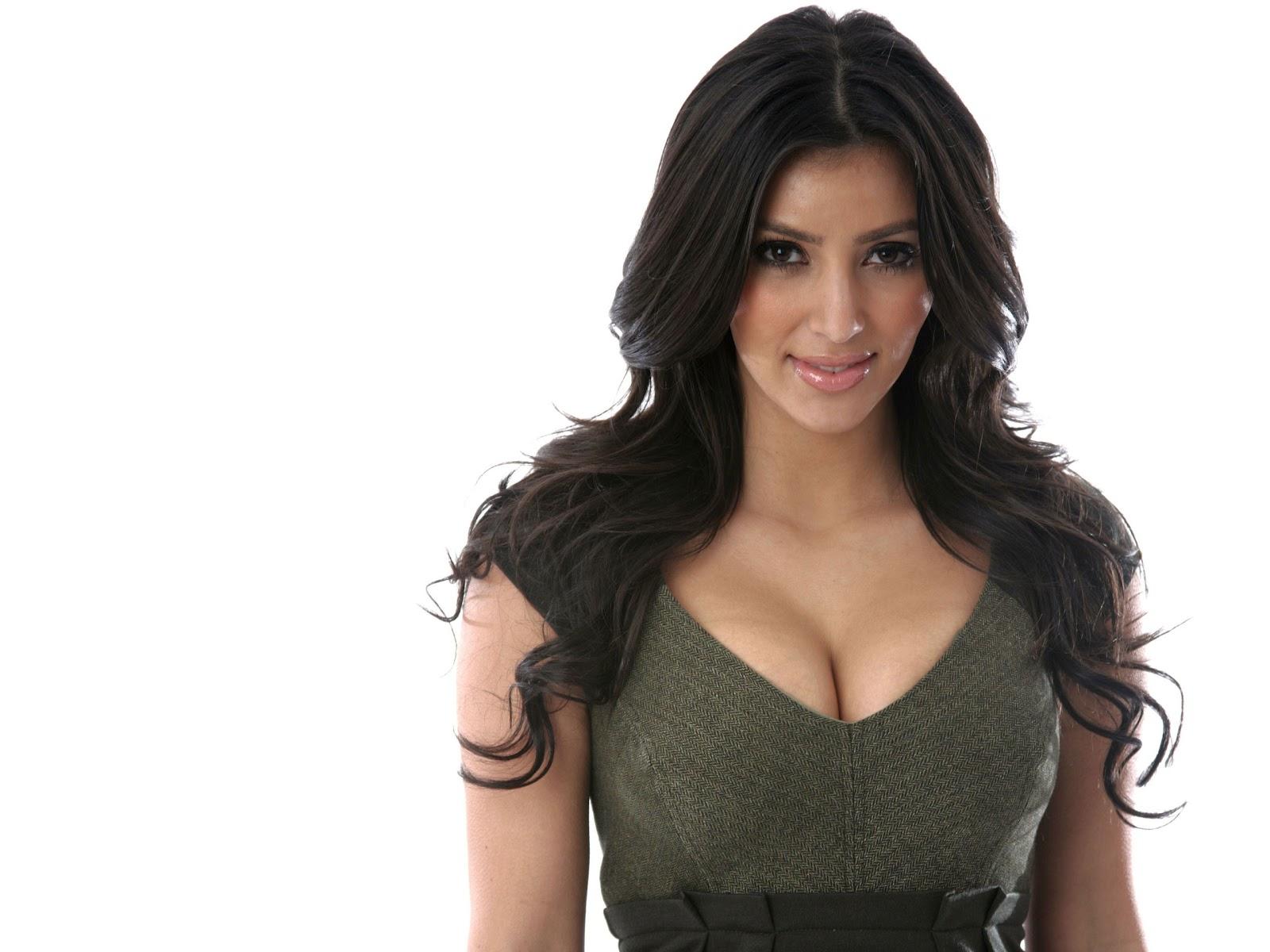All Hollywood Stars Kim Kardashian New HD Wallpaper 2012 2013 1600x1200