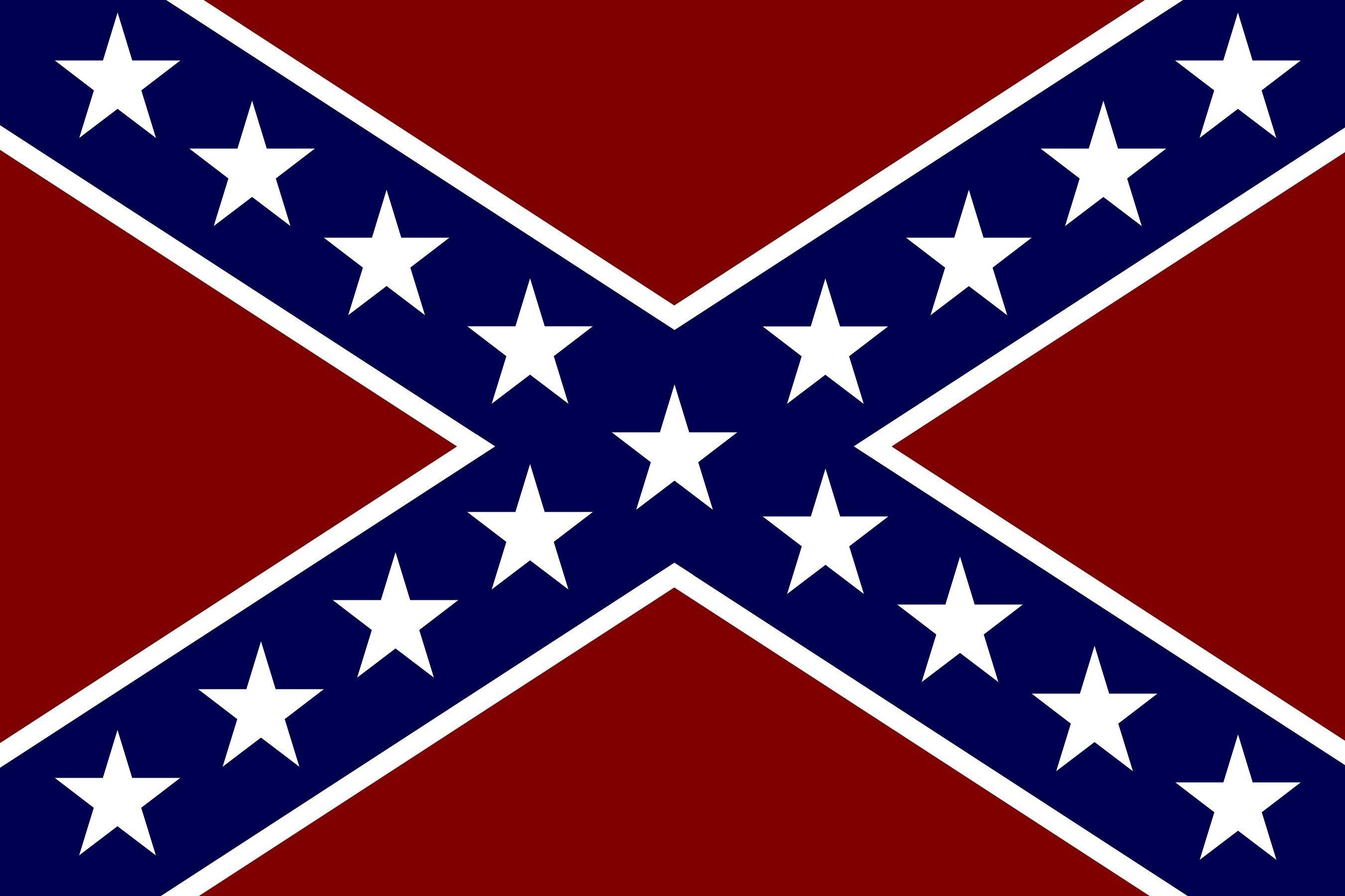 CONFEDERATE flag usa america united states csa civil war rebel dixie 2700x1800