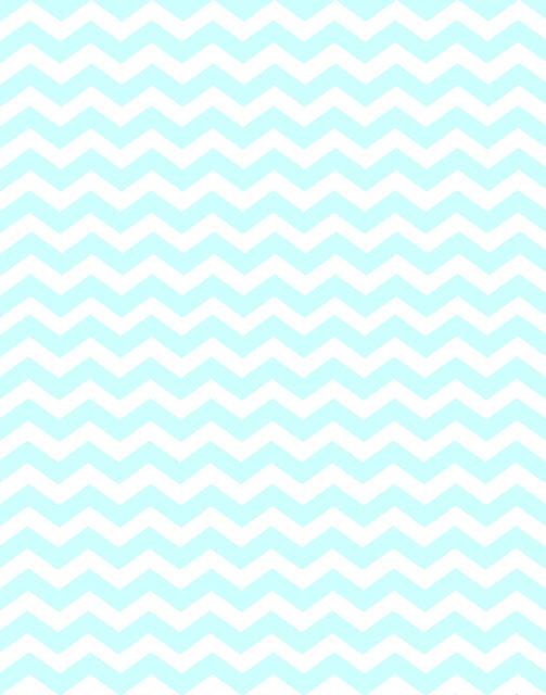 Cute Chevron Twitter Backgrounds Minty chevron freebie madness 503x640