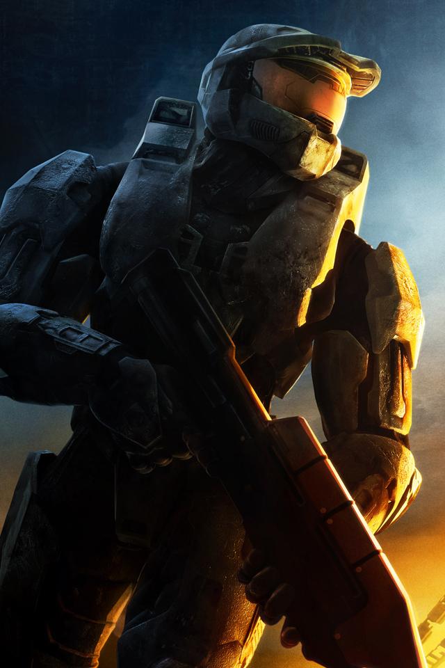 Halo 3 iPhone Wallpaper - WallpaperSafari