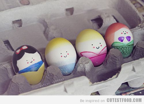 easter 2012 cute tumblr wallpaper egg face cute twitter backgrounds 500x363