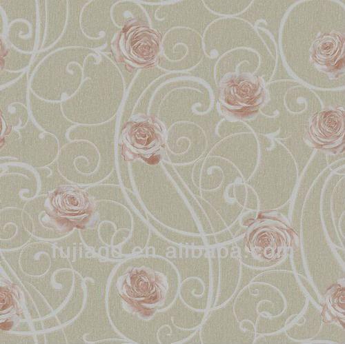 Metallic wallpaper flower wallpaper for home decor wallpaper design 500x499