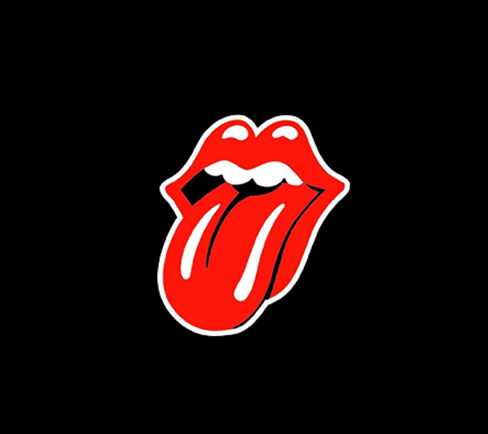 Rolling Stones Wallpaper Tongue - WallpaperSafari