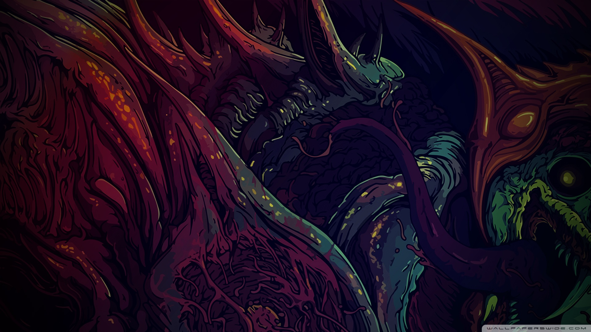 Free Download Hyper Beast 4k Hd Desktop Wallpaper For 4k