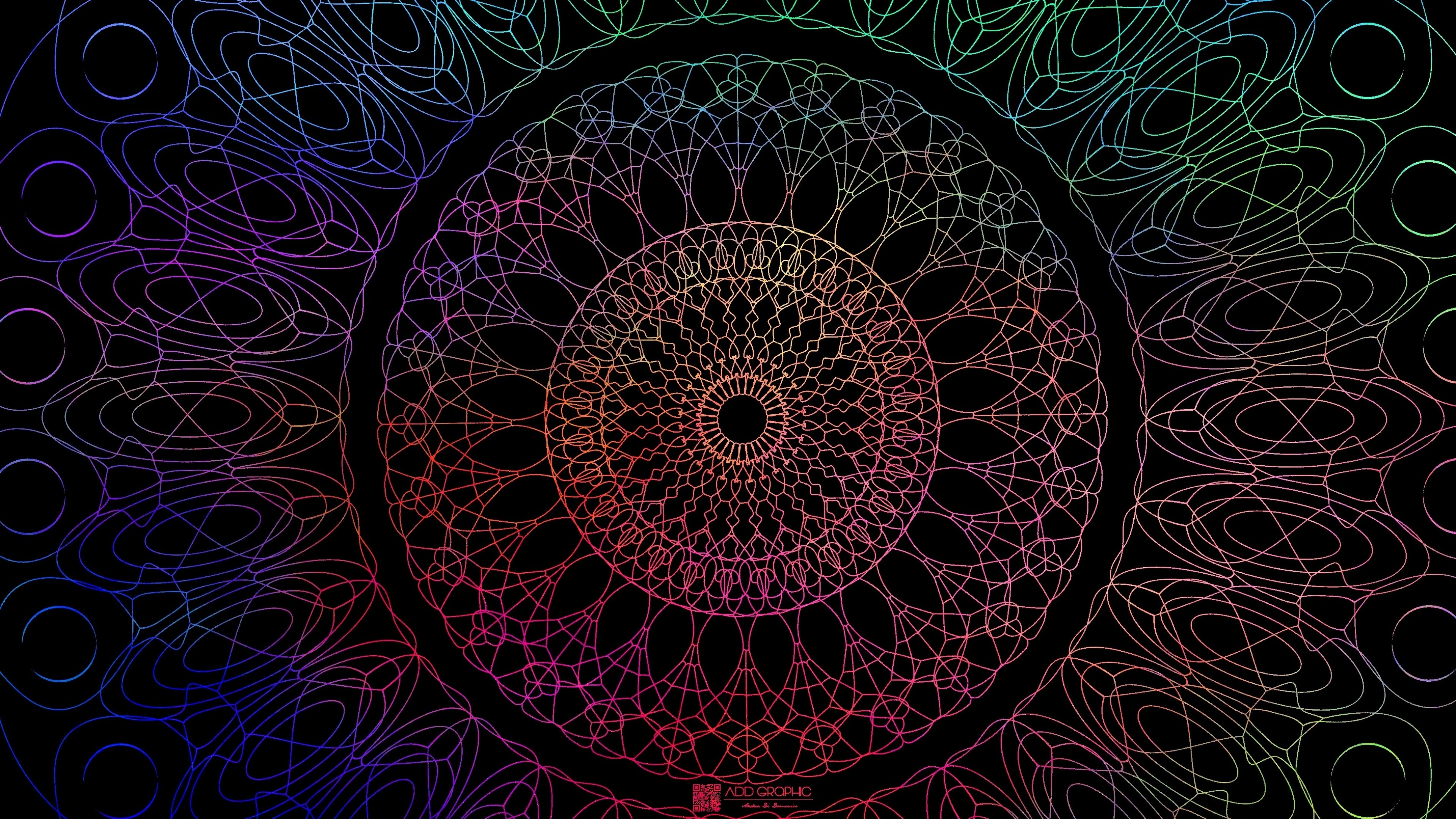 80 Mandala Desktop Wallpapers on WallpaperPlay 3840x2160
