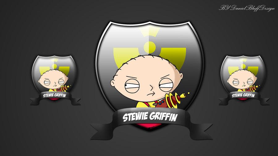 stewie griffin wallpaper by DanBluffDesign 900x506