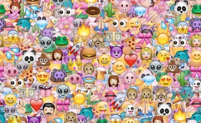 Emoji Bedroom Accessories