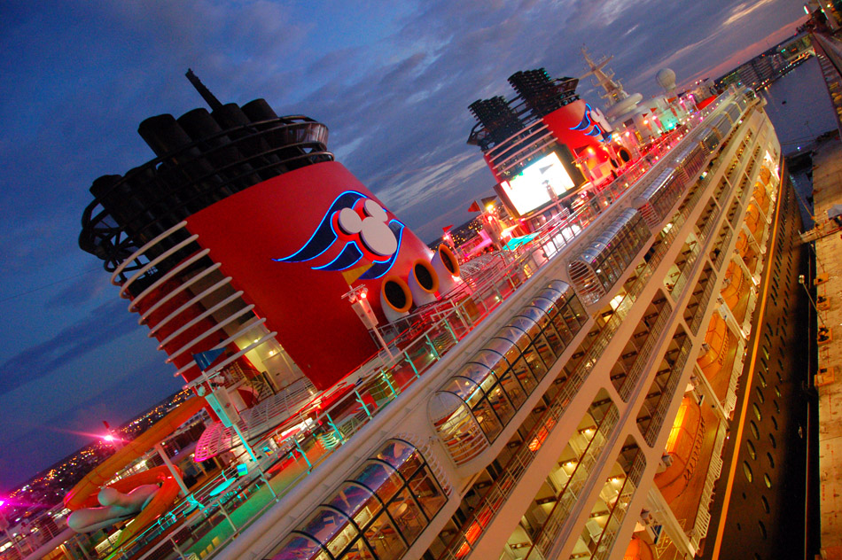 Win a Disney Cruise Line Vacation The Worlds Greatest Vacations 950x632