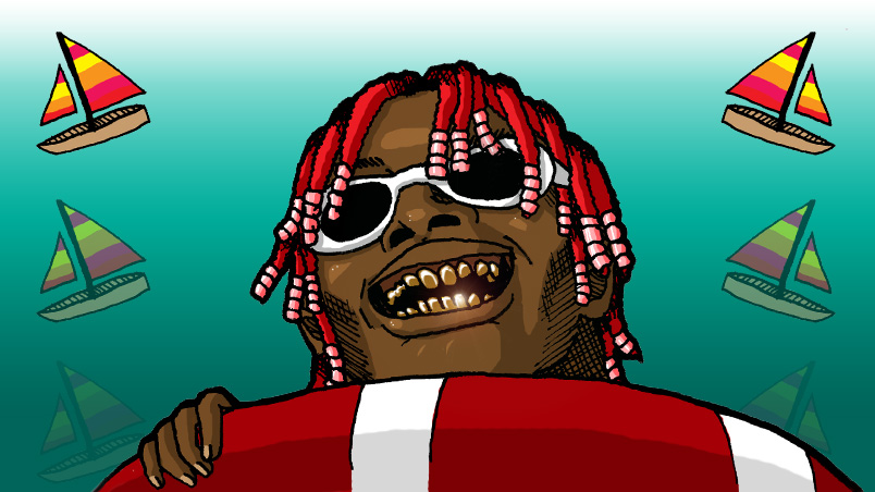 Sink Or Swim Deciphering The Artist That Is Lil Yachty 804x452