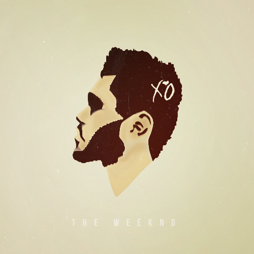The Weeknd XO Wallpaper - WallpaperSafari Ovo Drake Iphone Wallpaper