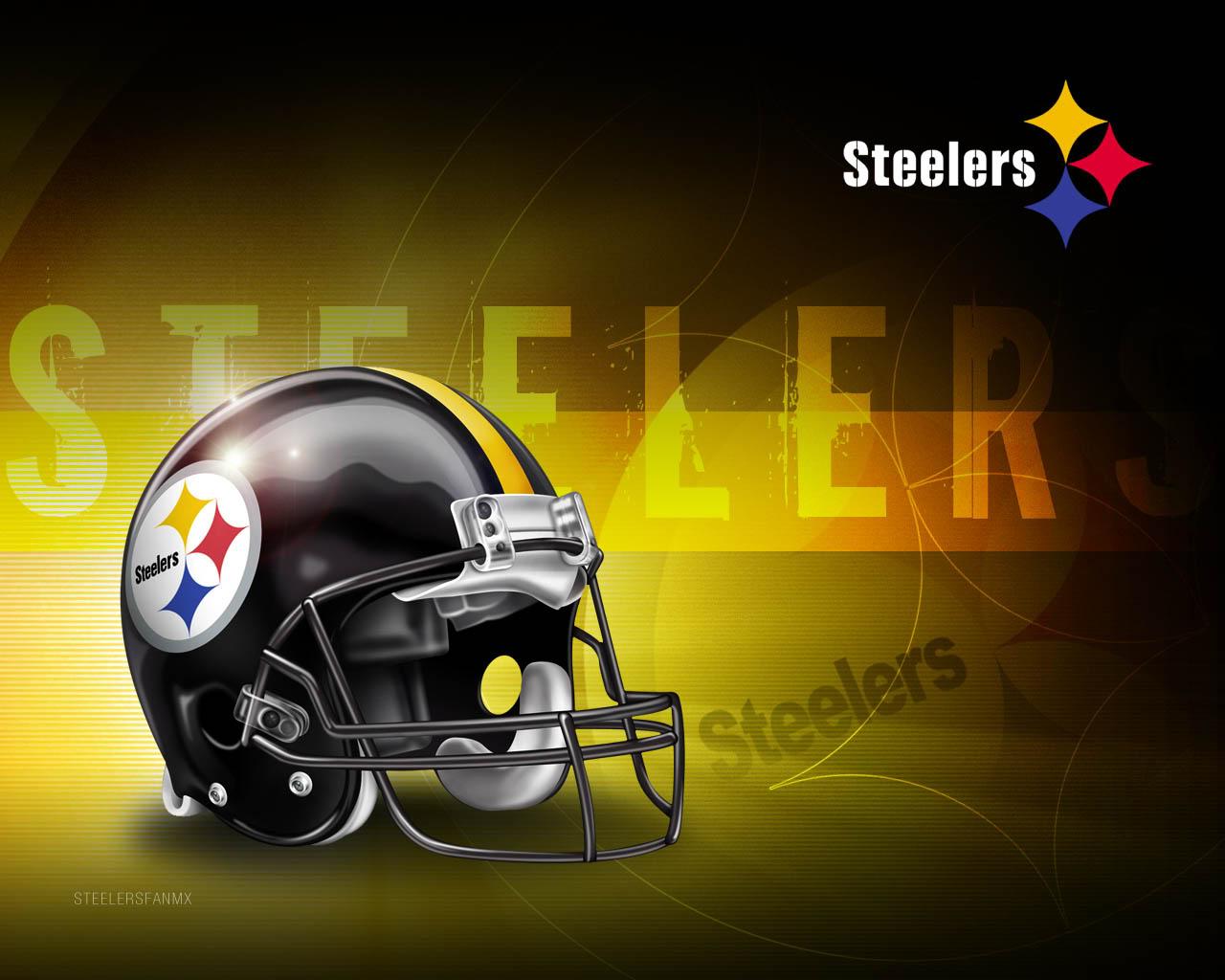 Pittsburgh Steelers Desktop Wallpapers 1280x1024