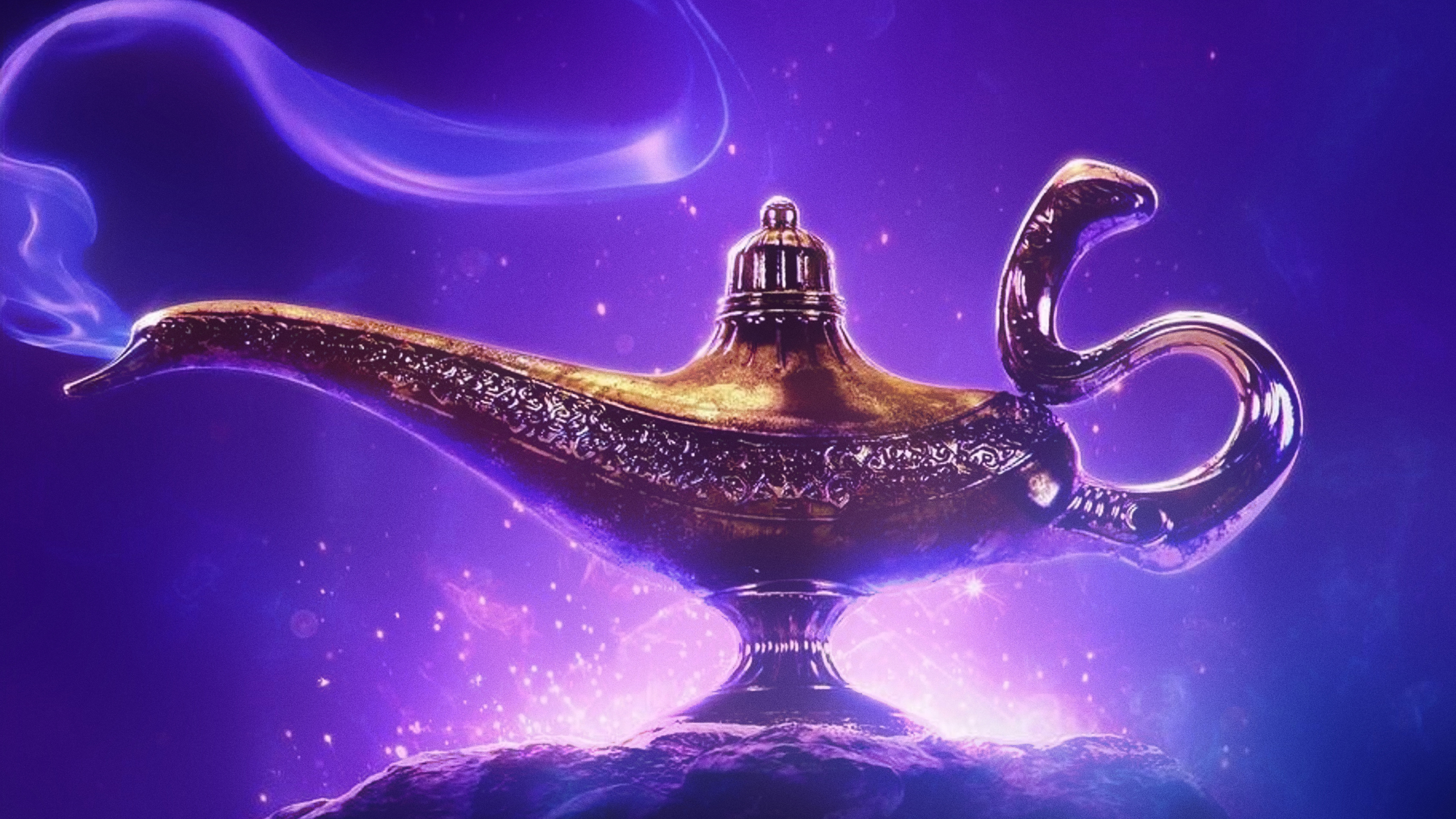 Aladdin 2019 images Aladdin HD wallpaper and background photos 3378x1900