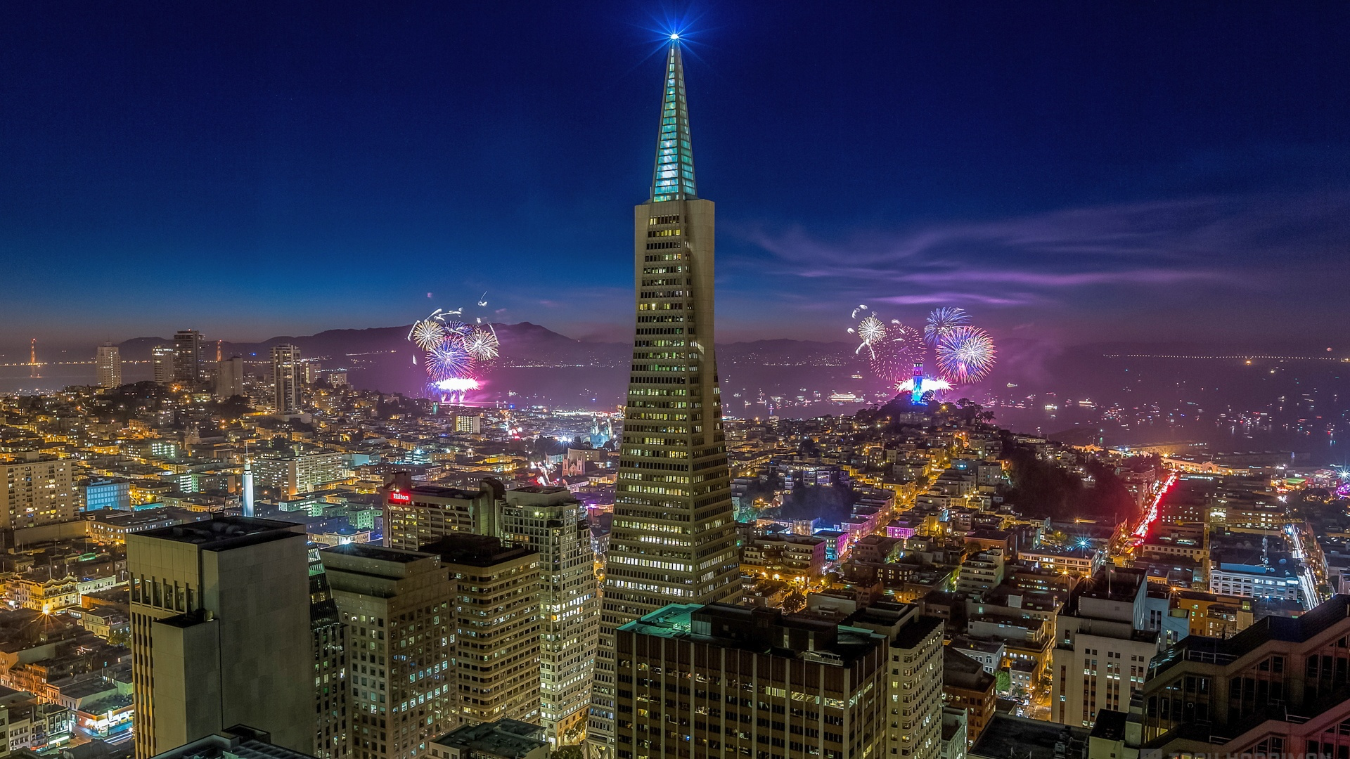San Francisco Wallpapers HD Wallpapers Early 1920x1080