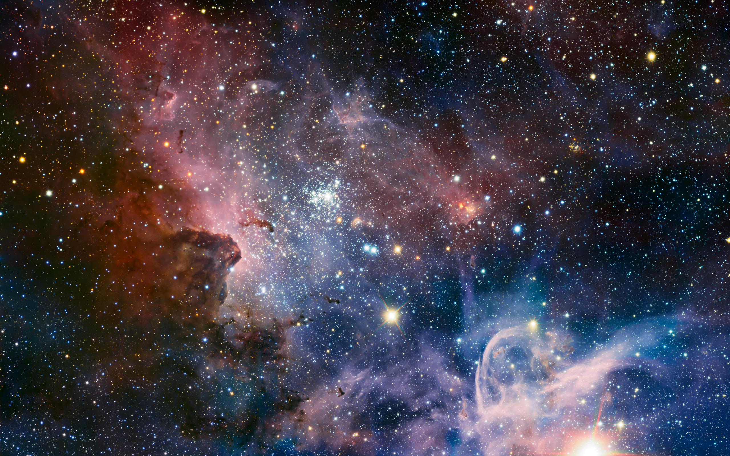 Nebula Wallpaper 2560x1600px 860617 2560x1600