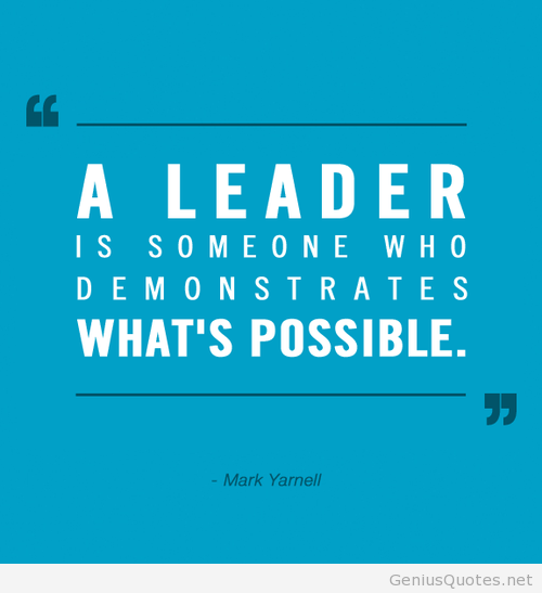 Leadership Quotes Wallpapers QuotesGram 500x547