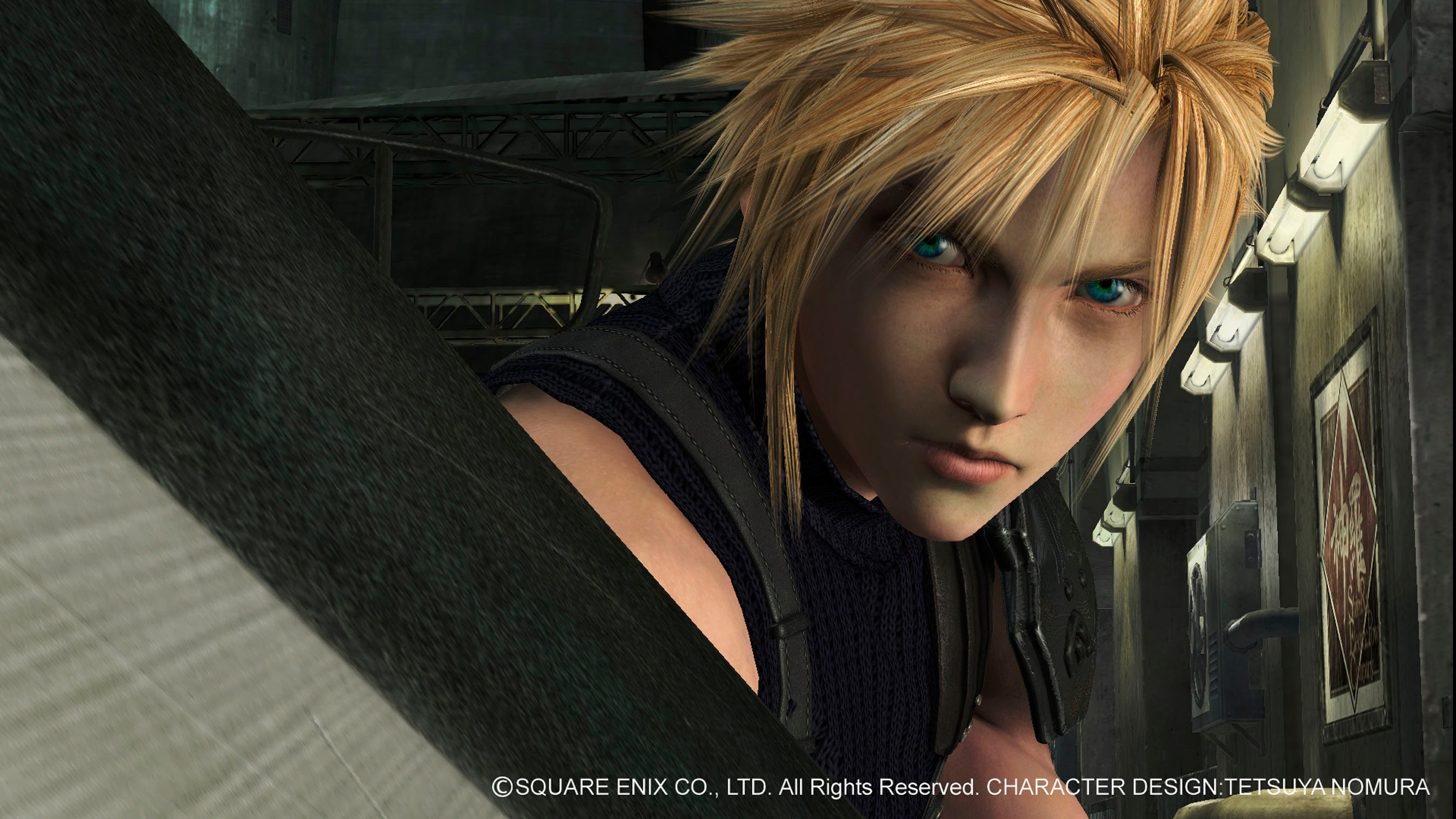 Too much has changed since Final Fantasy VII arrived on the scene and 2700x1519
