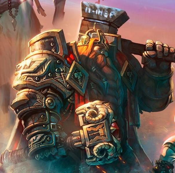 Resultado de imagen para dwarf avatar image warcraft