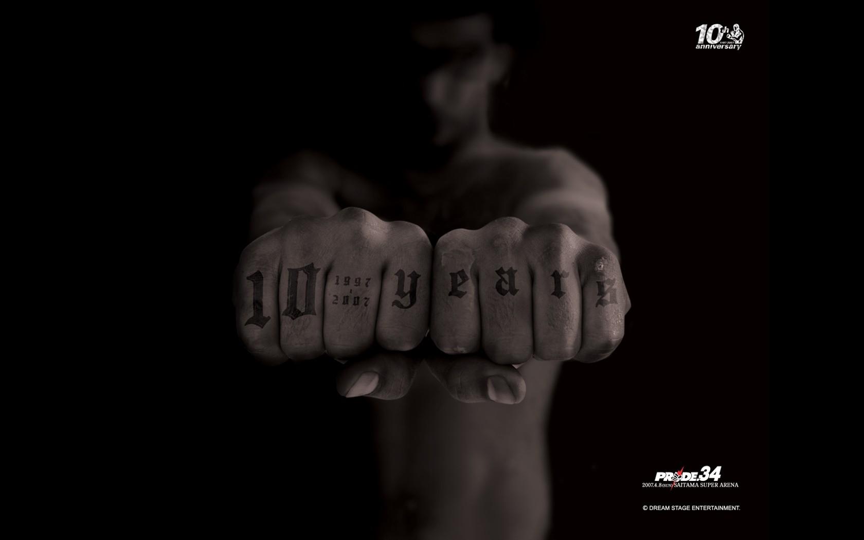MMA UFC Wallpaper 1680x1050 MMA UFC PRIDE Fighting Championship 1680x1050