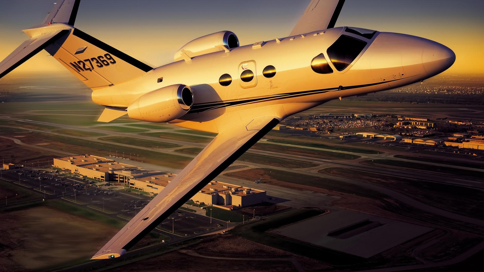 Cessna Wallpaper 1900 X 1080