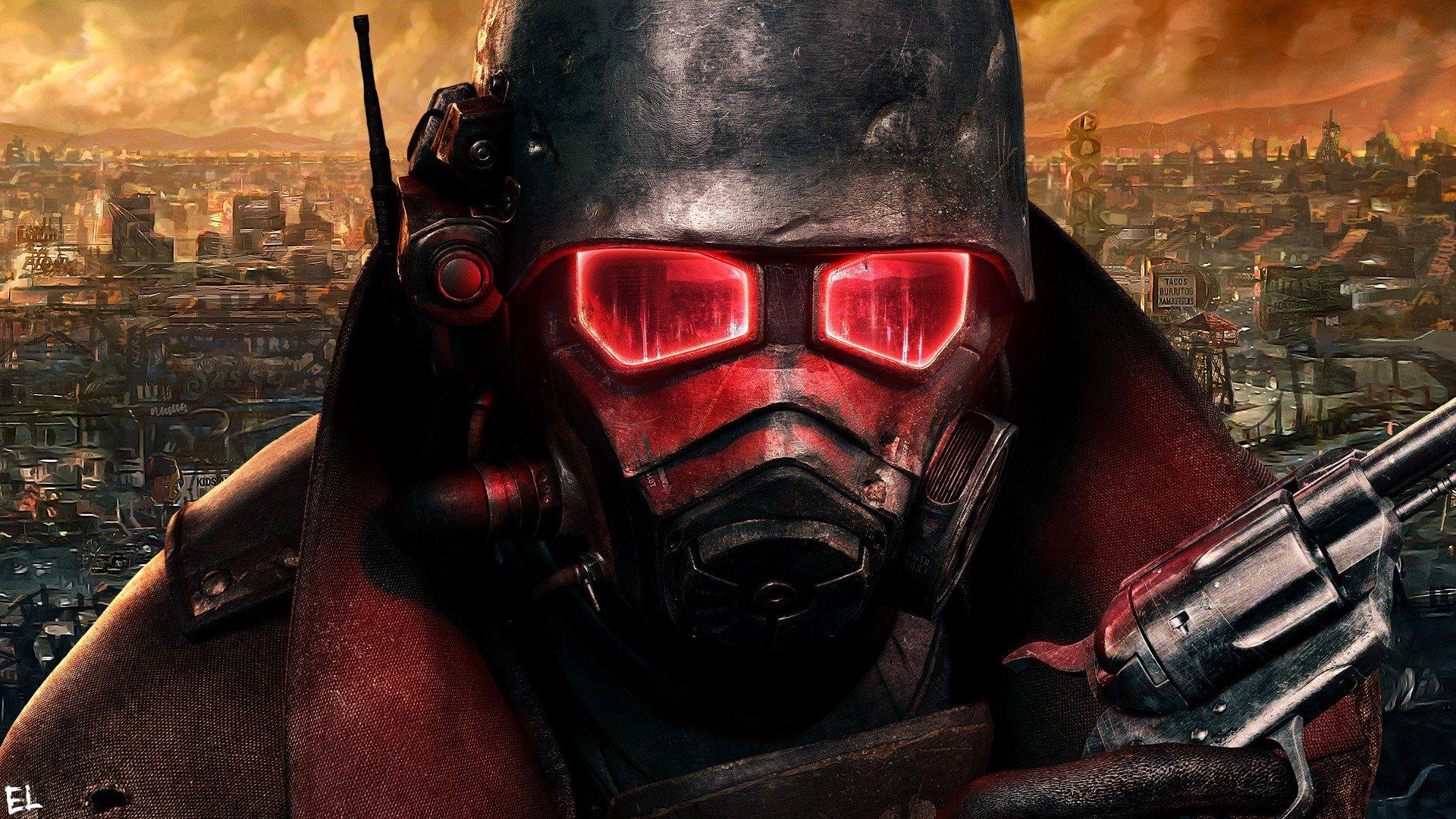 Fallout Fallout Wallpaper 1920x1080 Fallout Fallout New Vegas 1920x1080