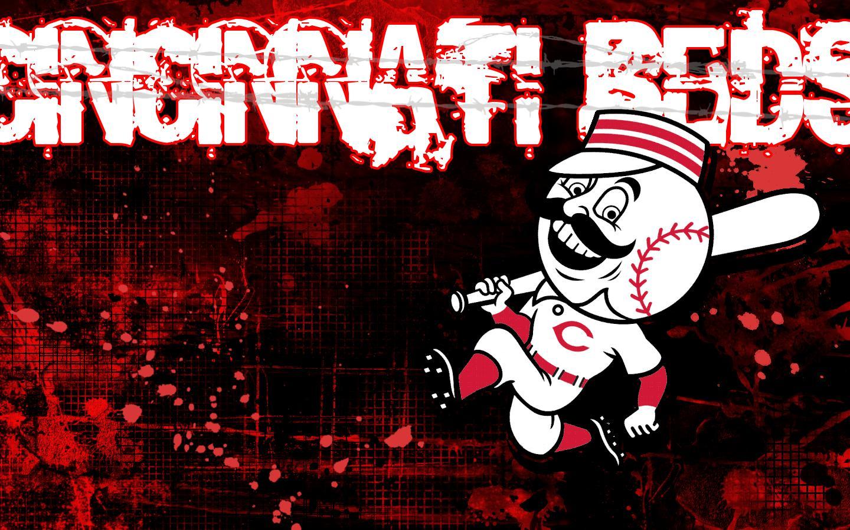 Cincinnati Reds Desktop Wallpapers 1440x900