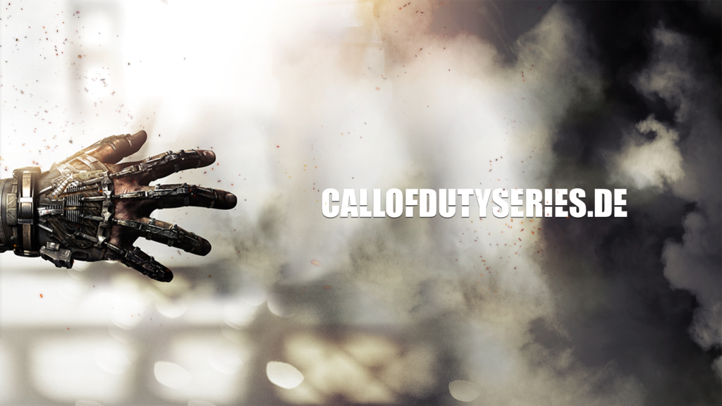 Call of Duty Advanced Warfare Wallpaper by Brovvnie 1024x576