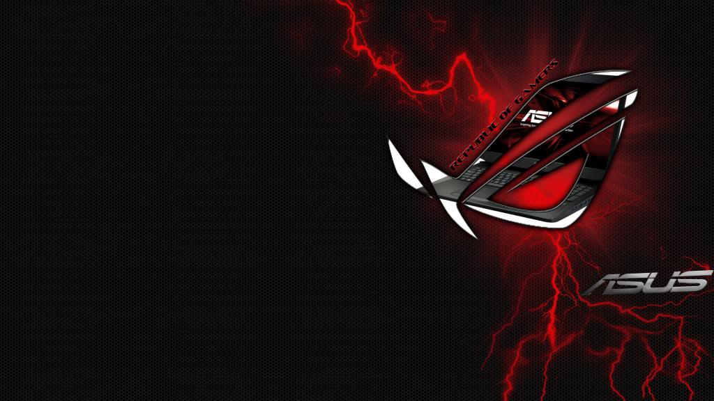 ASUS Official Wallpapers