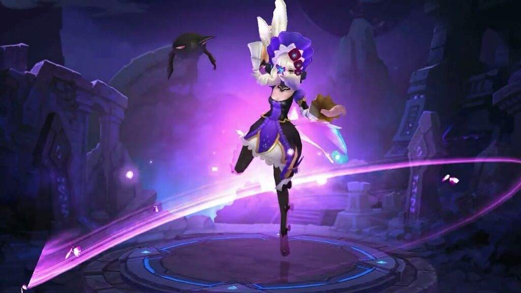 Mobile Legends Skin Ruby Related Keywords Suggestions   Mobile 1024x576