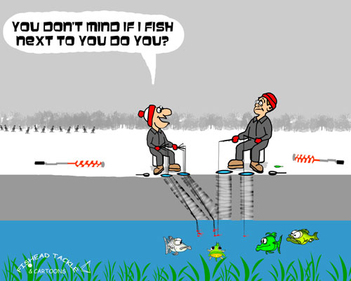 Ice Fishing Wallpaper - WallpaperSafari Funny Ice Fishing Jokes