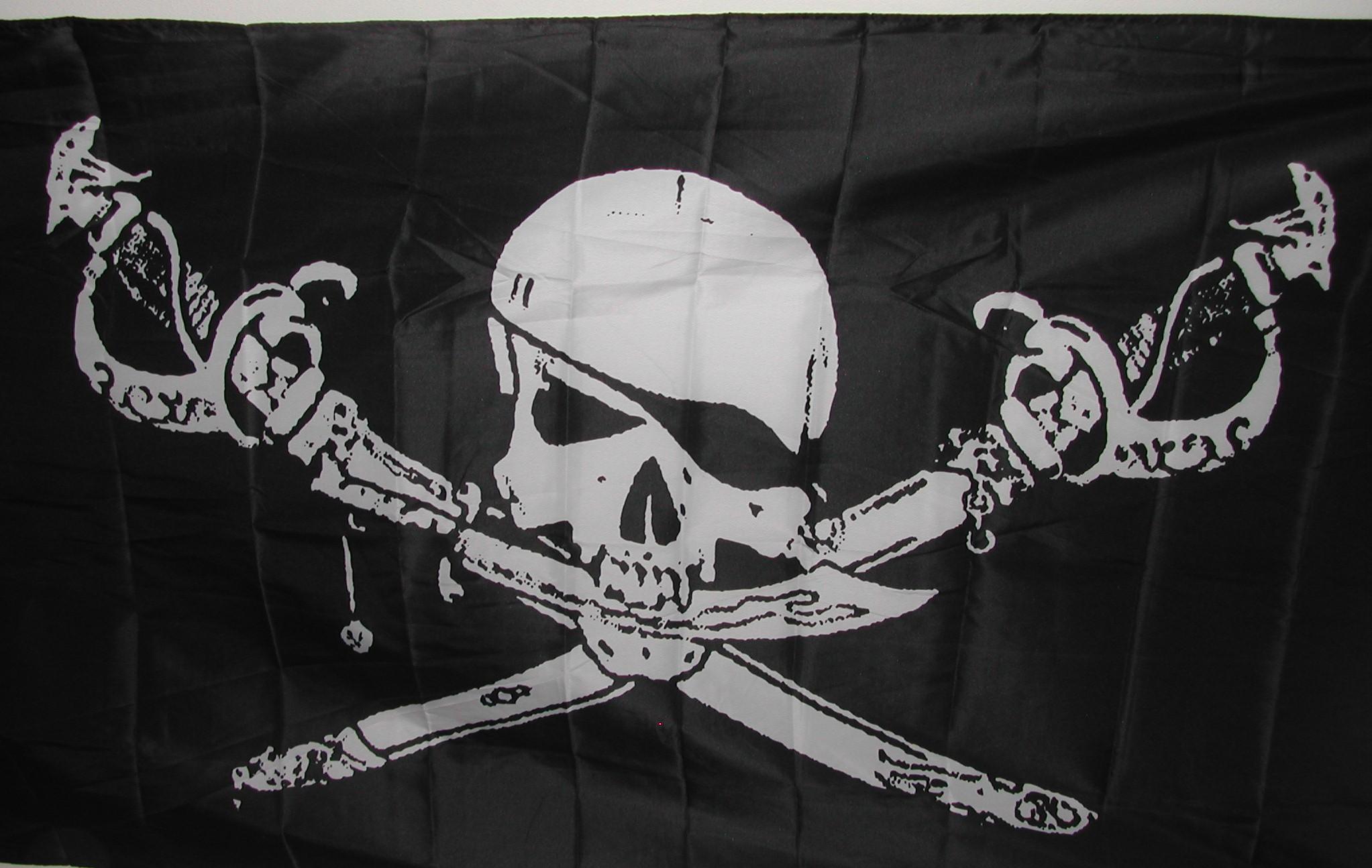 Pirate Flag Pirate Flag Wallpaper ...