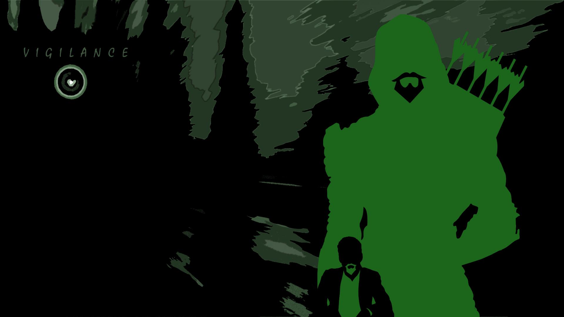 Green Arrow Wallpapers 1920x1080