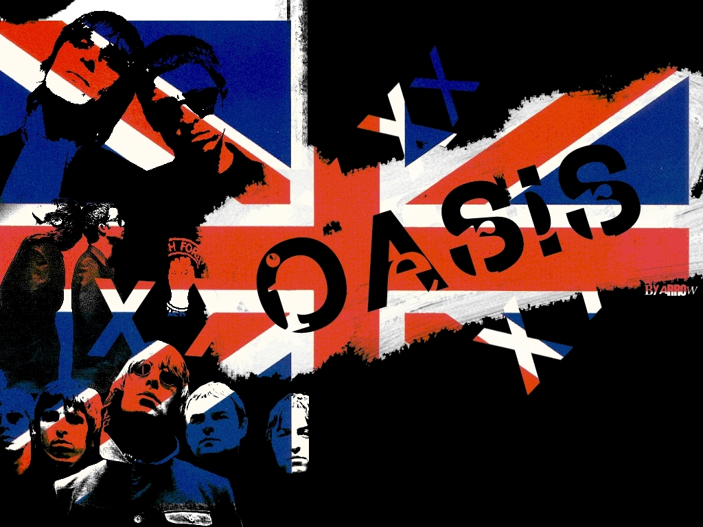 Oasis Oasis 1024x768