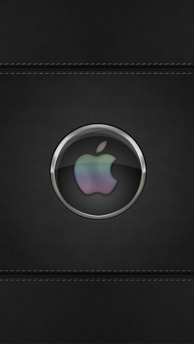 Apple wallpapers iphone jpg metal 640x1136