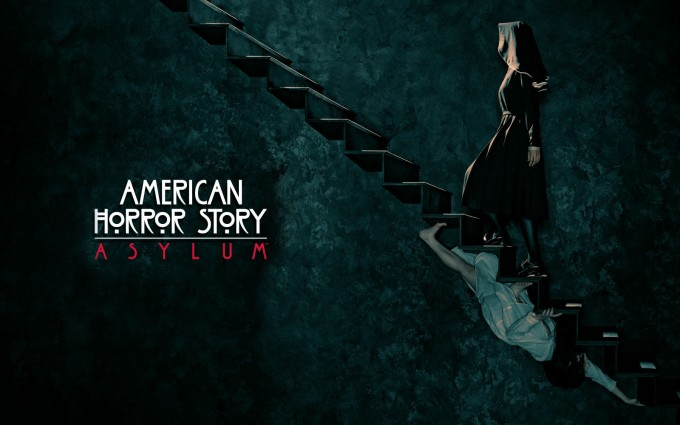 American horror story iphone wallpaper wallpapersafari - American horror story wallpaper ...