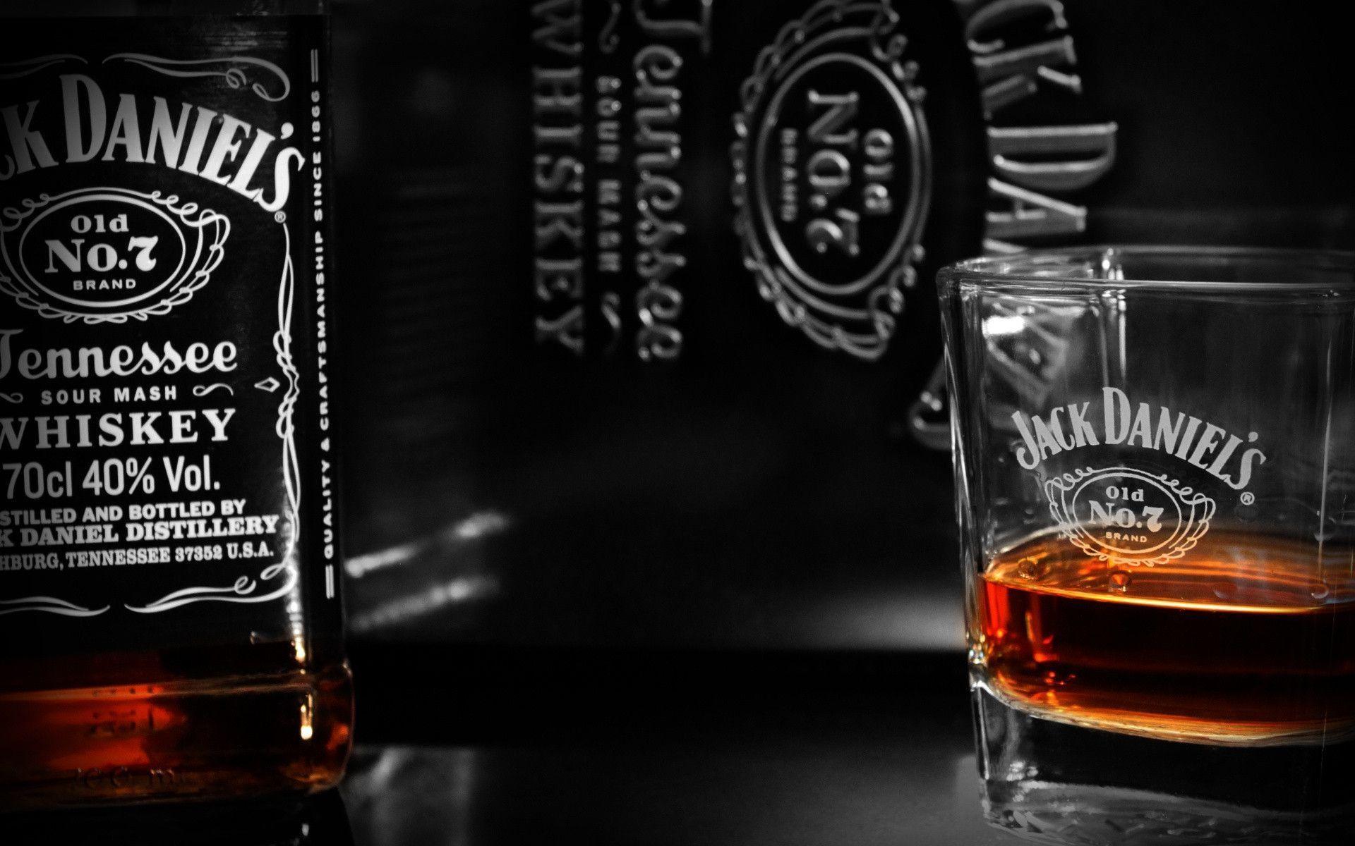 Jack Daniels Wallpapers 1920x1200