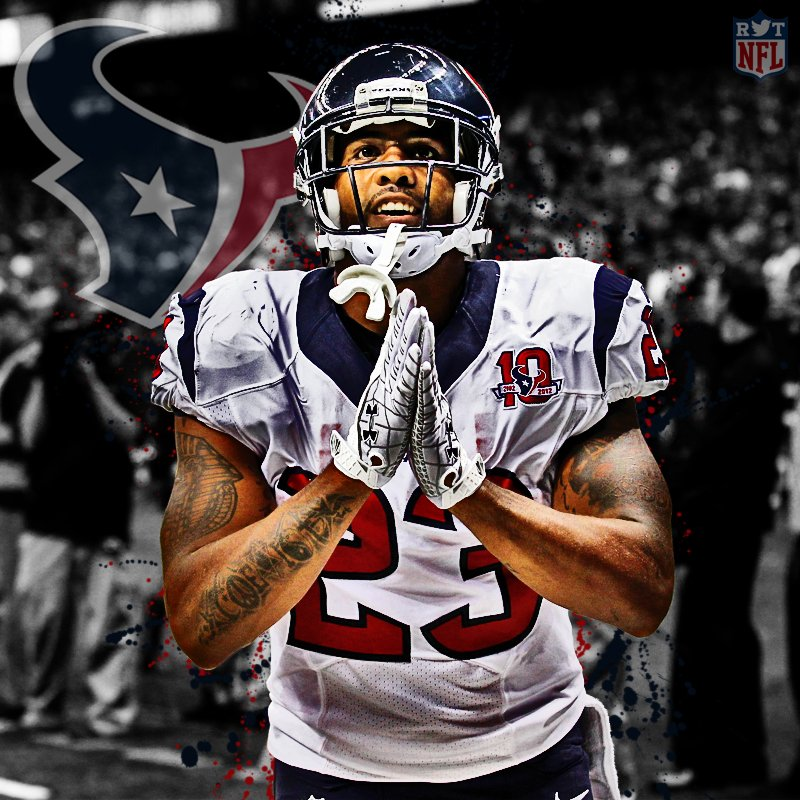 Houston Texans HDR Sports 800x800