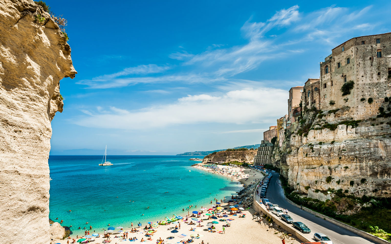 Best 41 Calabria Wallpaper on HipWallpaper Calabria Italy 1600x1000