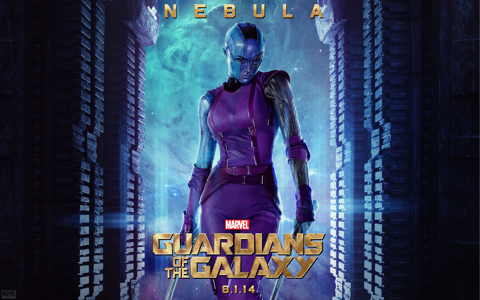 nebula marvel   Ecosia 1680x1050