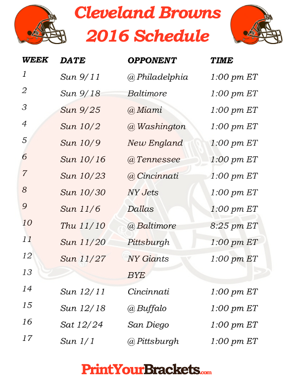 image about Cleveland Browns Printable Schedule named 48+] Cleveland Browns Plan 2015 Wallpaper upon WallpaperSafari