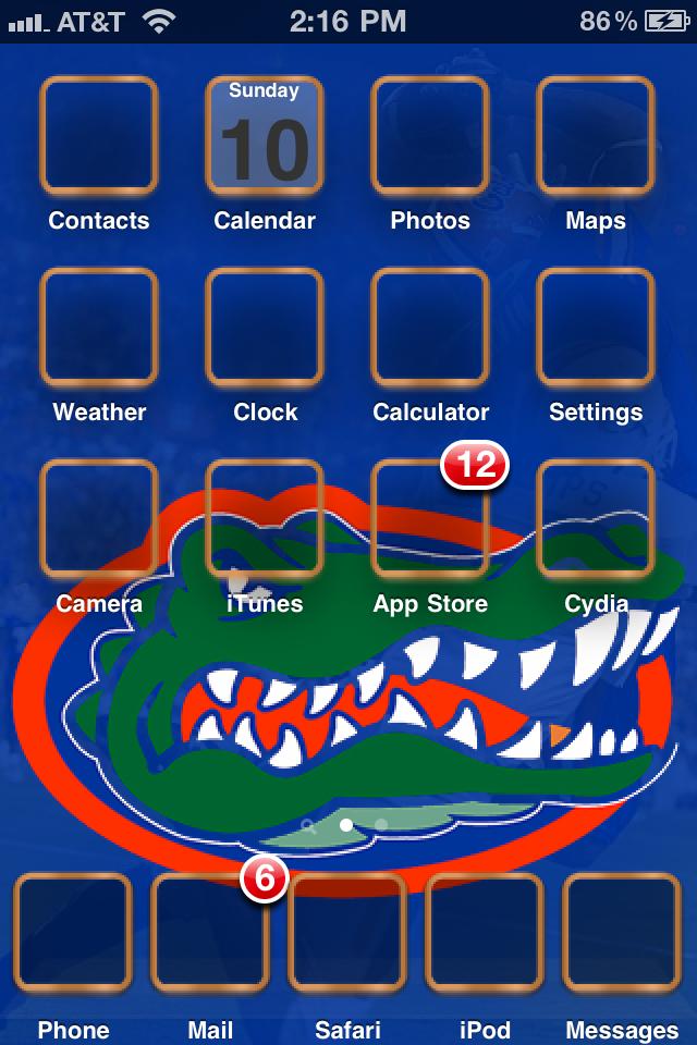 seminoles wallpaper iphone