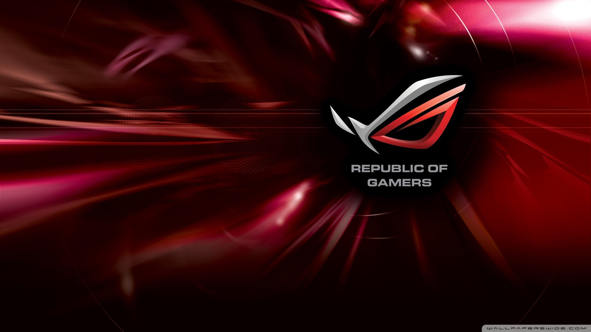 38 ] ASUS ROG Wallpaper On WallpaperSafari