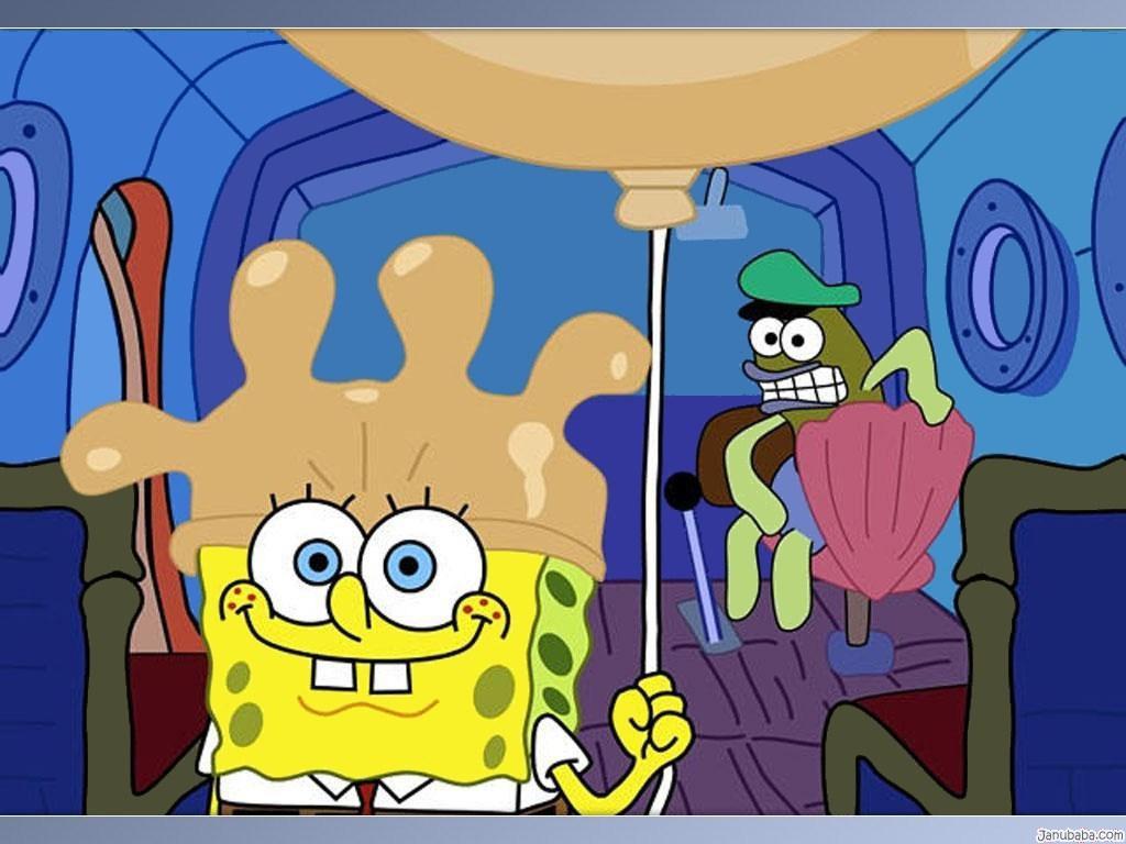 75+] Funny Spongebob Wallpaper on WallpaperSafari