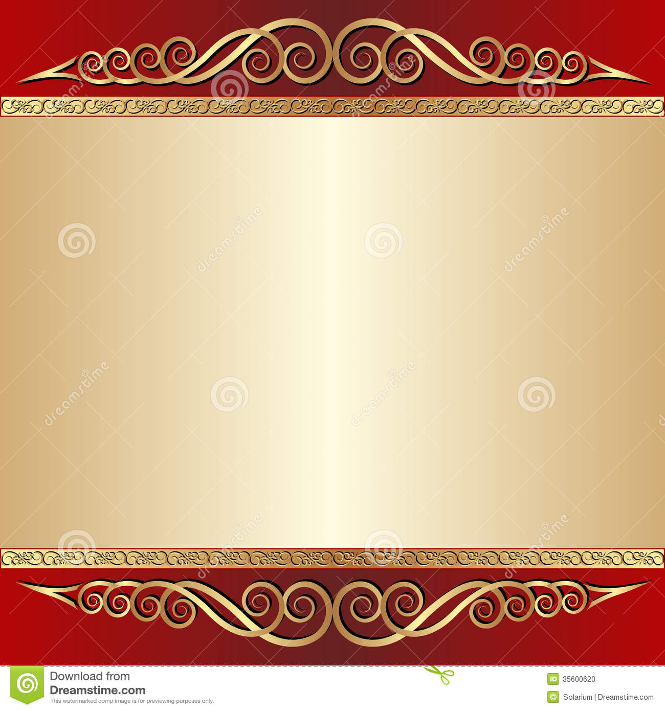 Maroon And Gold Border Maroon and gold background 1300x1390