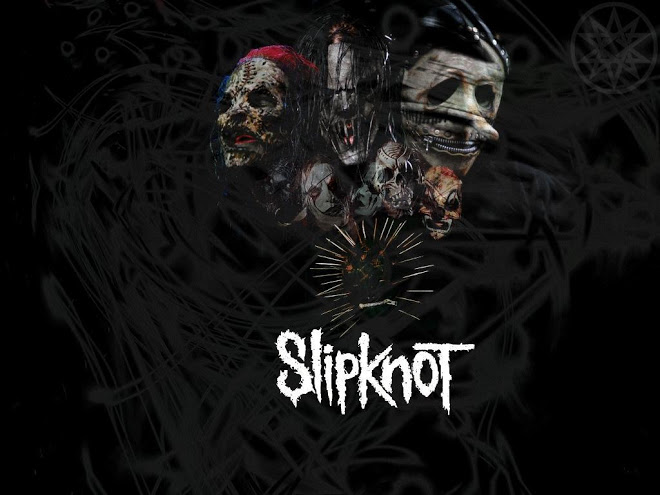 Slipknot integrantes de Slipknot 660x495