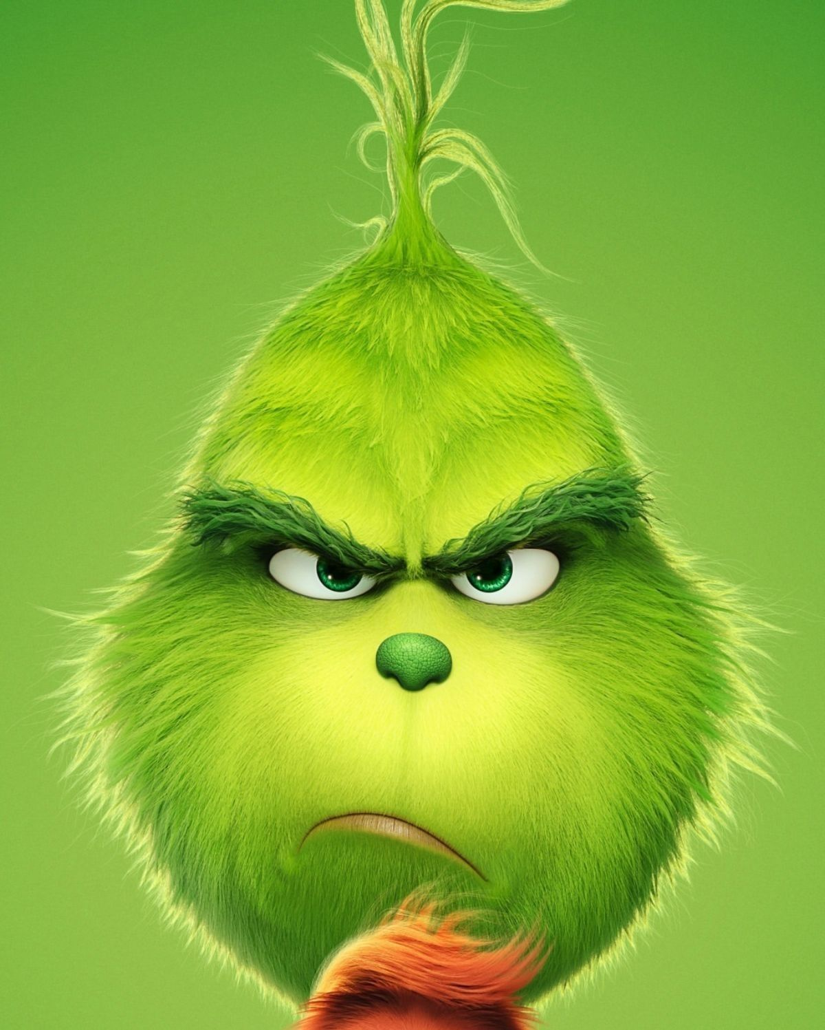 Funny Grinch Wallpapers   Top Funny Grinch Backgrounds 1200x1497