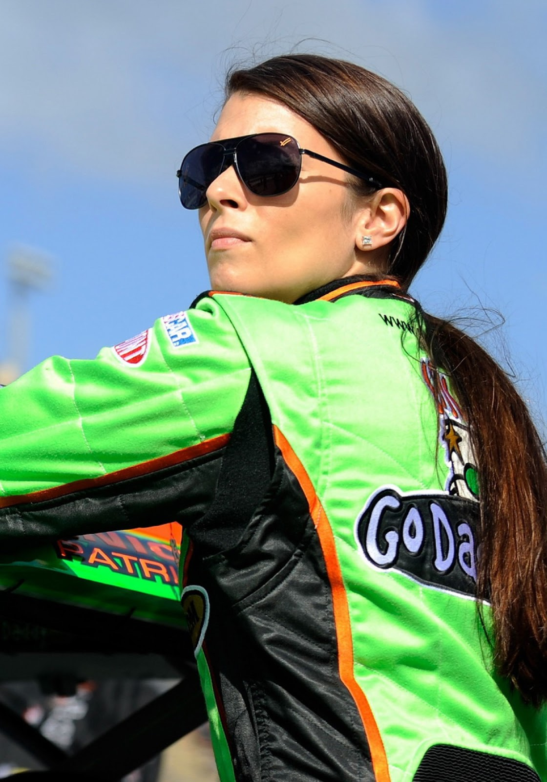 Danica Patrick HD Wallpapers HD Wallpapers High 1120x1600