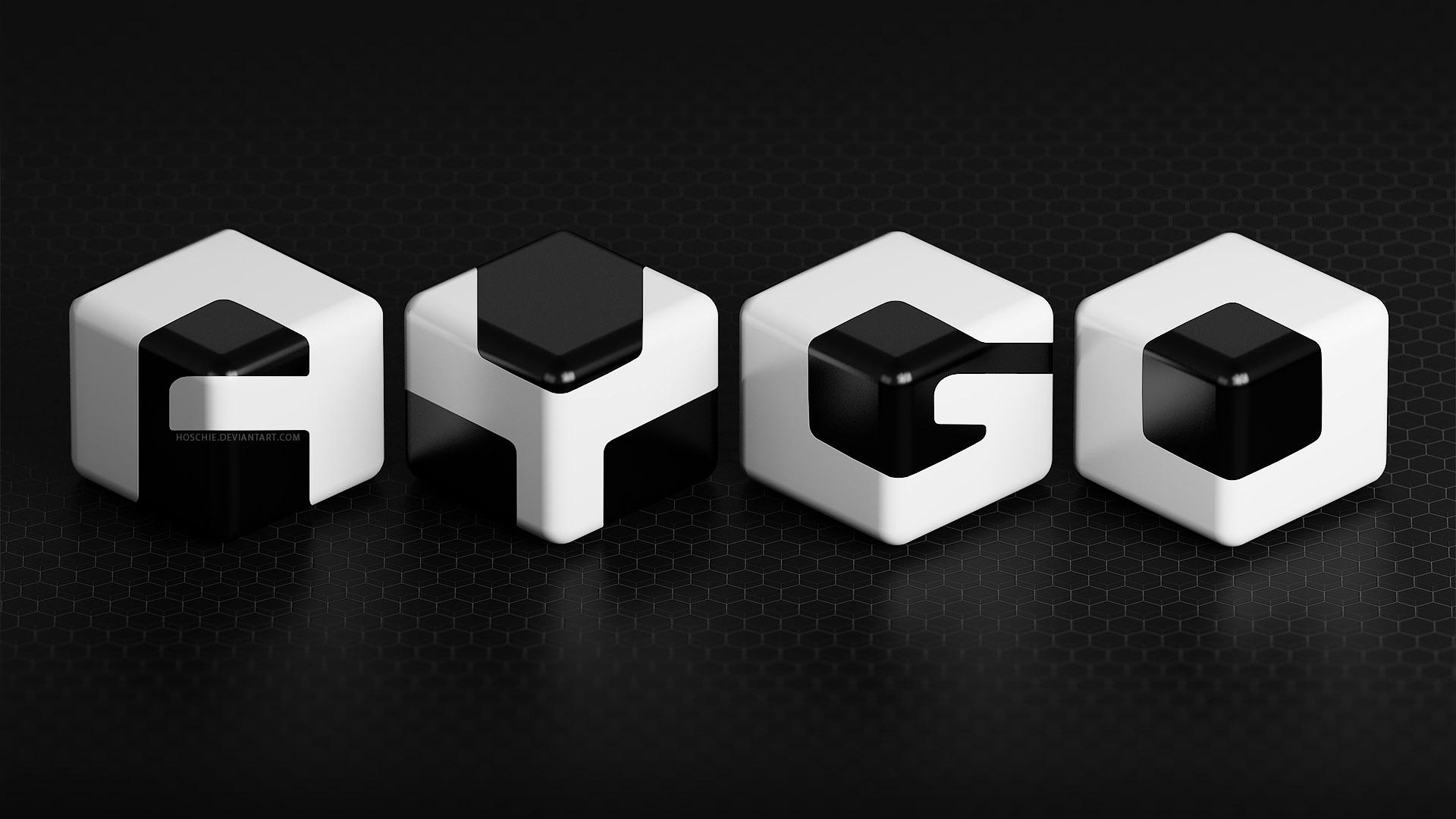 AYGO 3D wallpaper 1 by hoschie 1920x1080