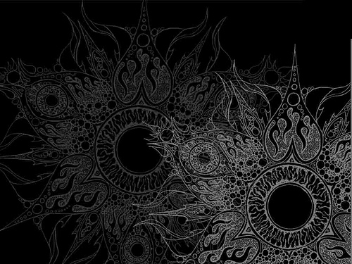 Mandala Wallpaper Explore sylpharts photos on Flickr sy 500x375